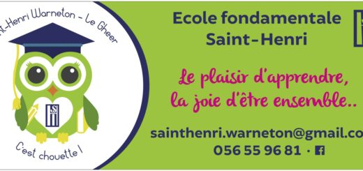 Saint-Henri Warneton